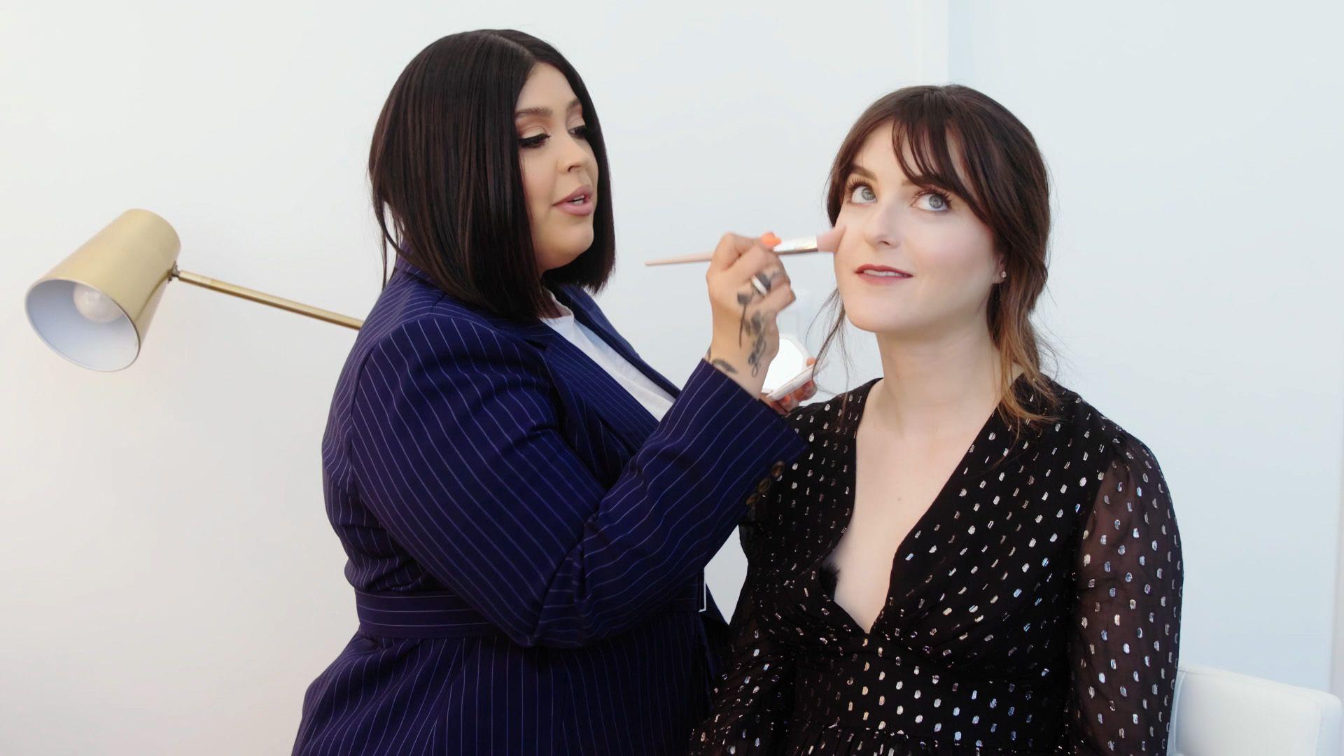Fenty Beauty's Makeup Artist Priscilla Ono Has An Insane Beauty Collection