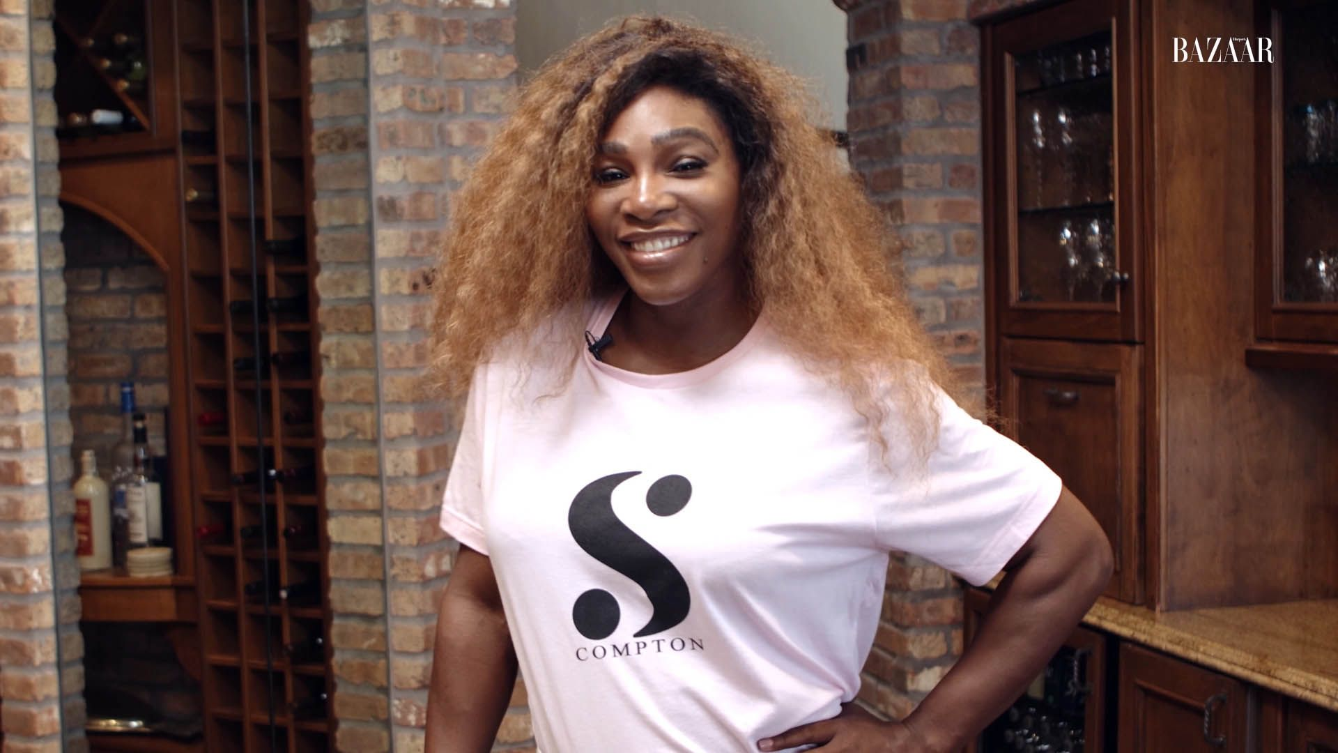 Serena Williams Is Making a Docuseries About Her Life for Amazon