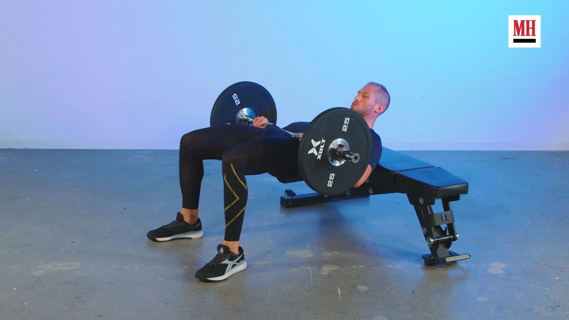 How to Do the Hip Thrust for Bigger, Stronger Glutes