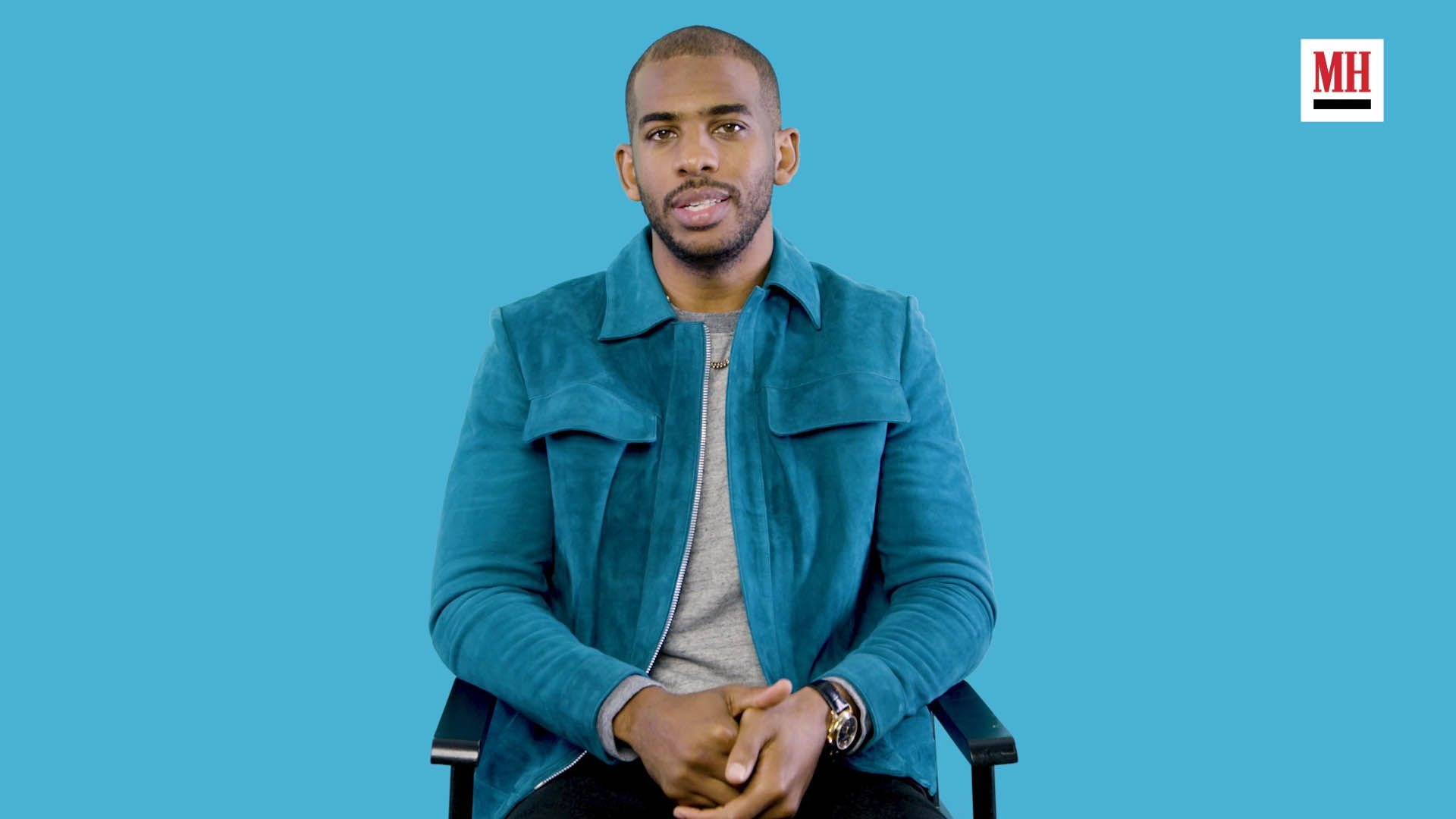 The Best Financial Advice NBA Star Chris Paul Ever Received