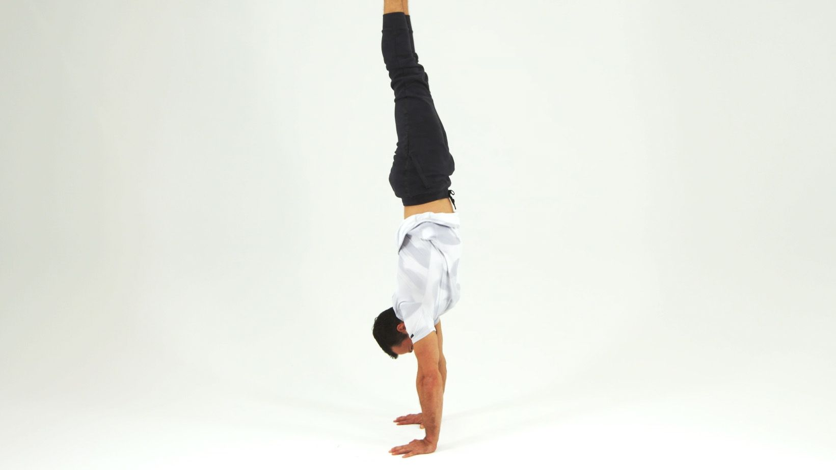 How to Master the Handstand