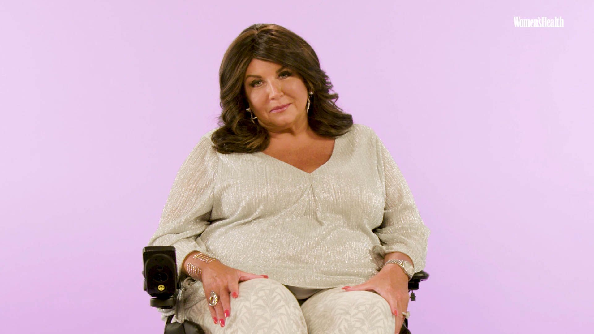 What Abby Lee Miller Wants Everyone To Know About Living With Cancer