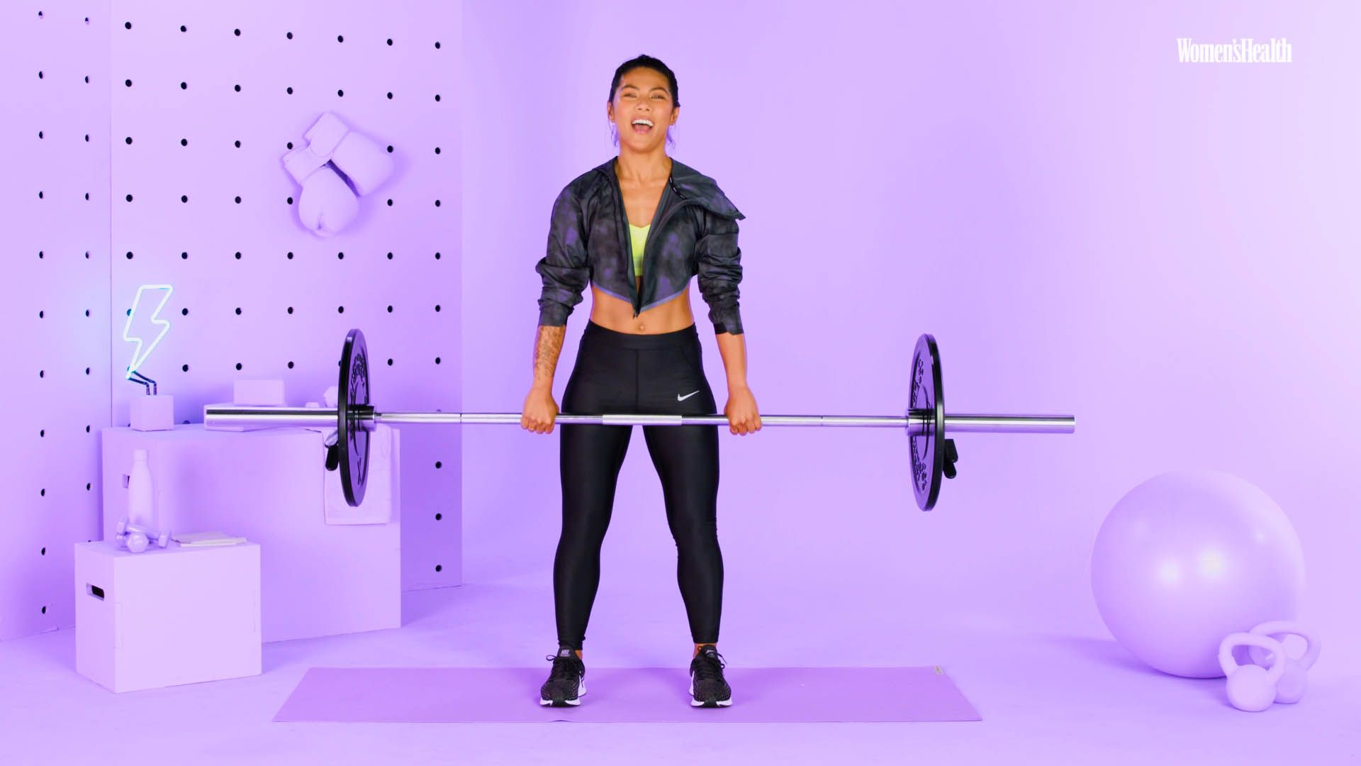 How To Deadlift Like You Know What You're Doing