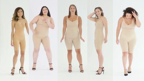 Model instagram size plus Top 30