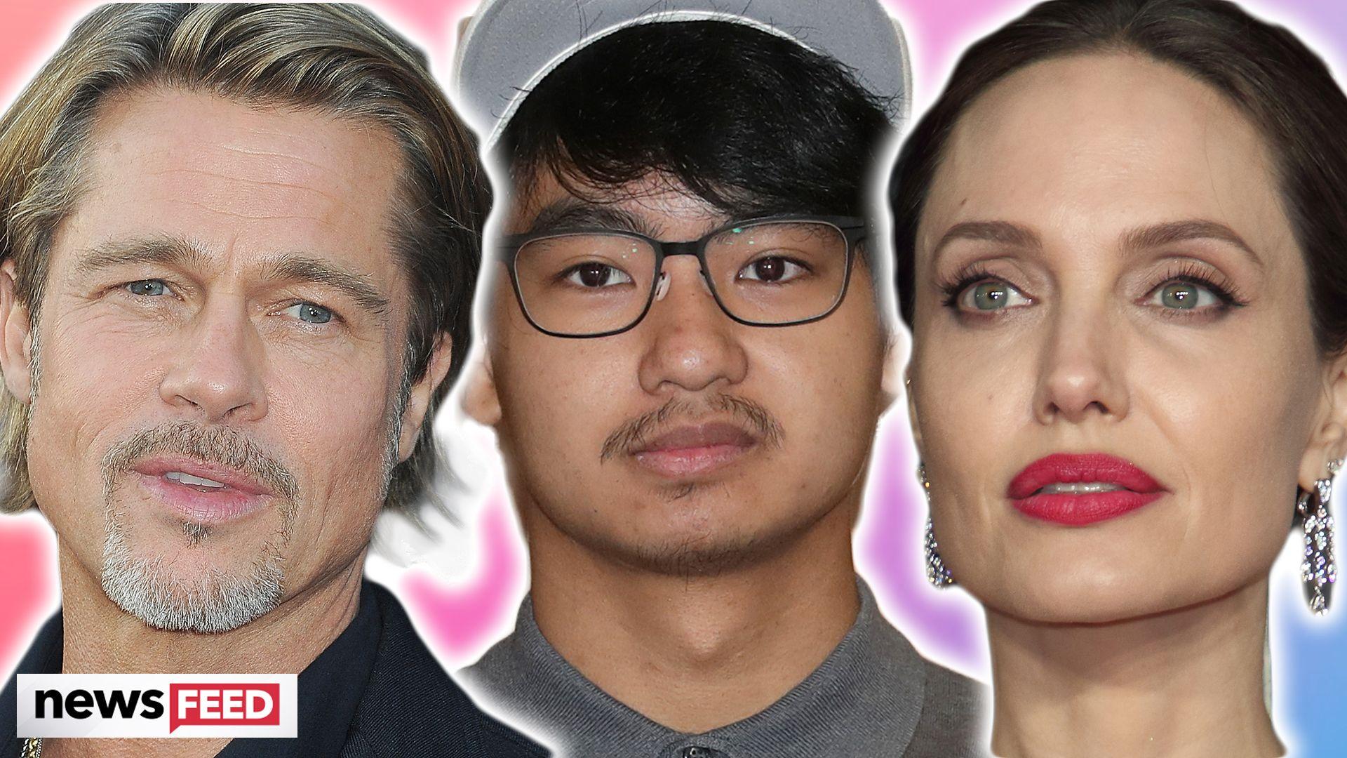 Il primo lavoro di Zahara Jolie Pitt è anti-millennials