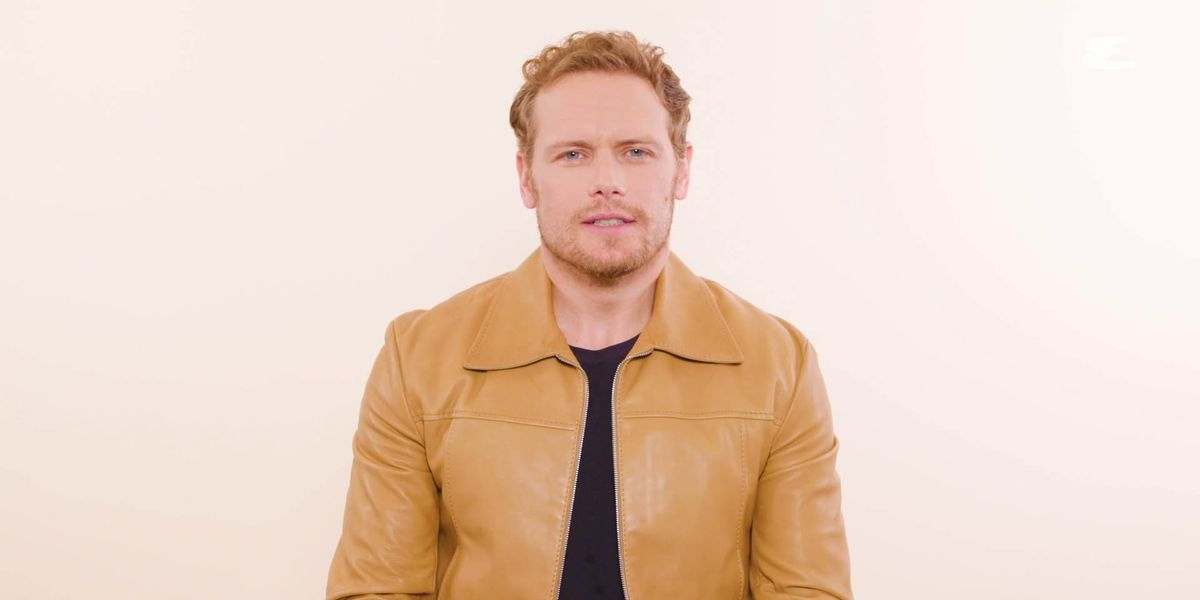 Sam Heughan Reveals He Once Auditioned to Play James Bond