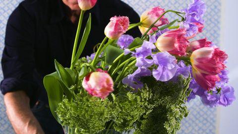 29 Mother S Day Flower Arranging Ideas Best Mothers Day Floral Arrangements