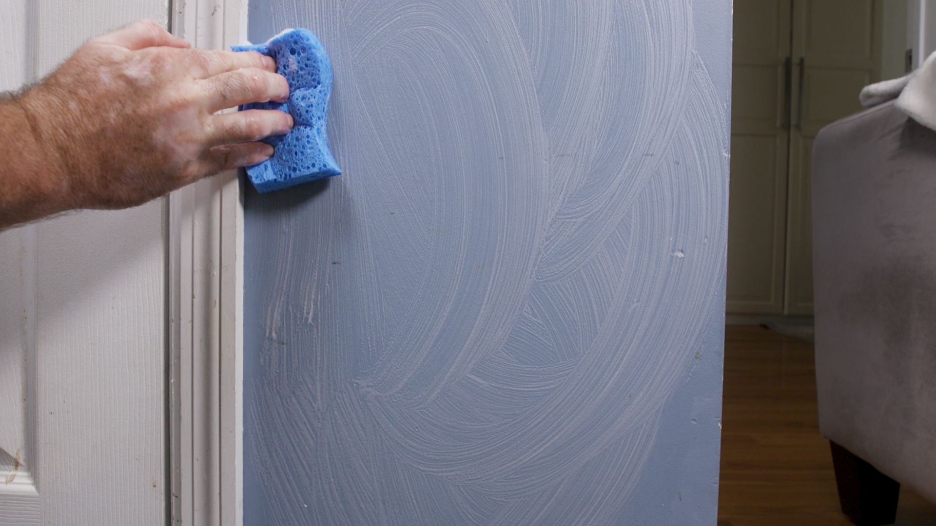 How To Clean Walls Cleaning Painted, How To Clean Painted Bathroom Walls