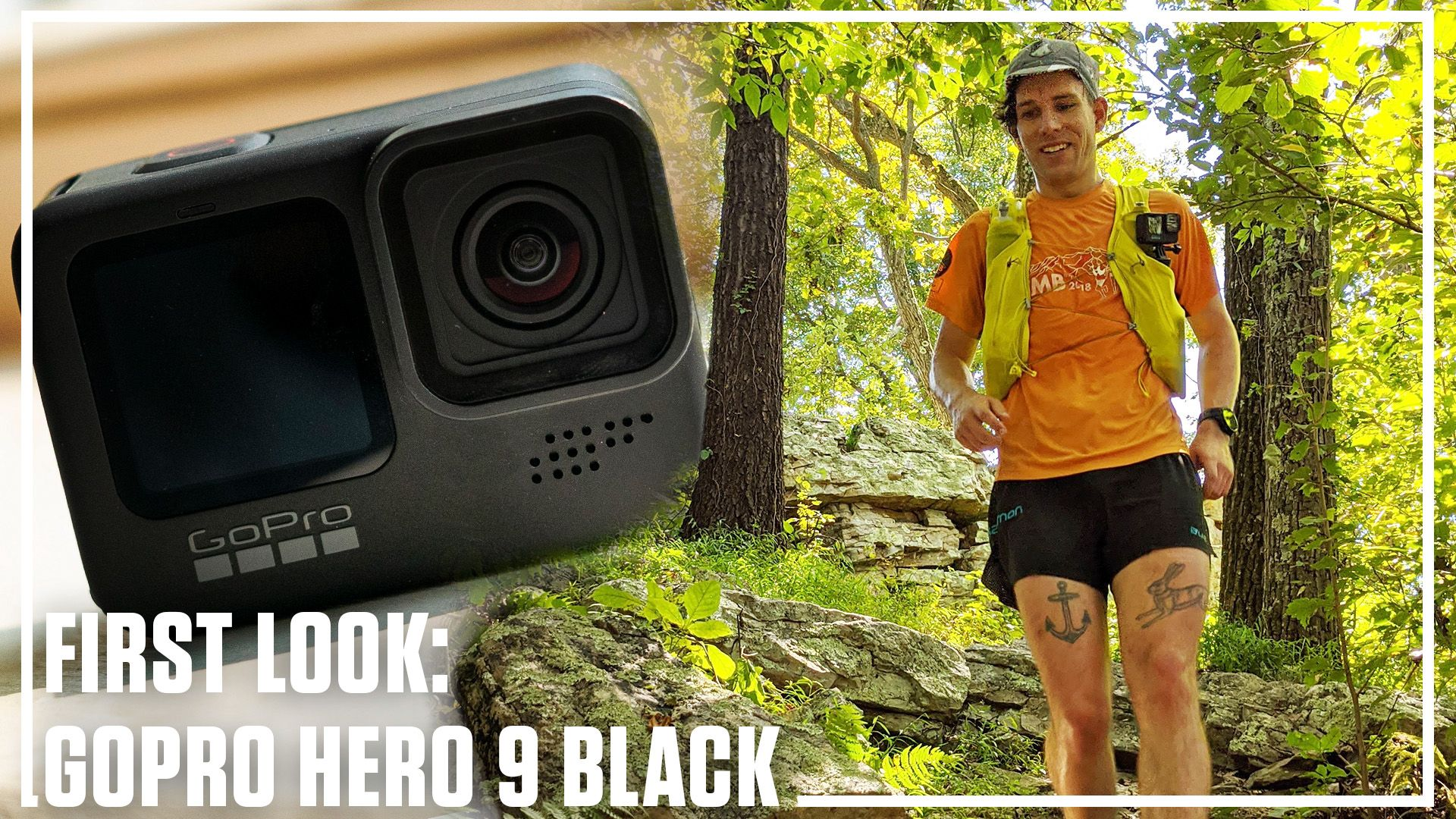 First Look: GoPro Hero 9 Black | Runner's World