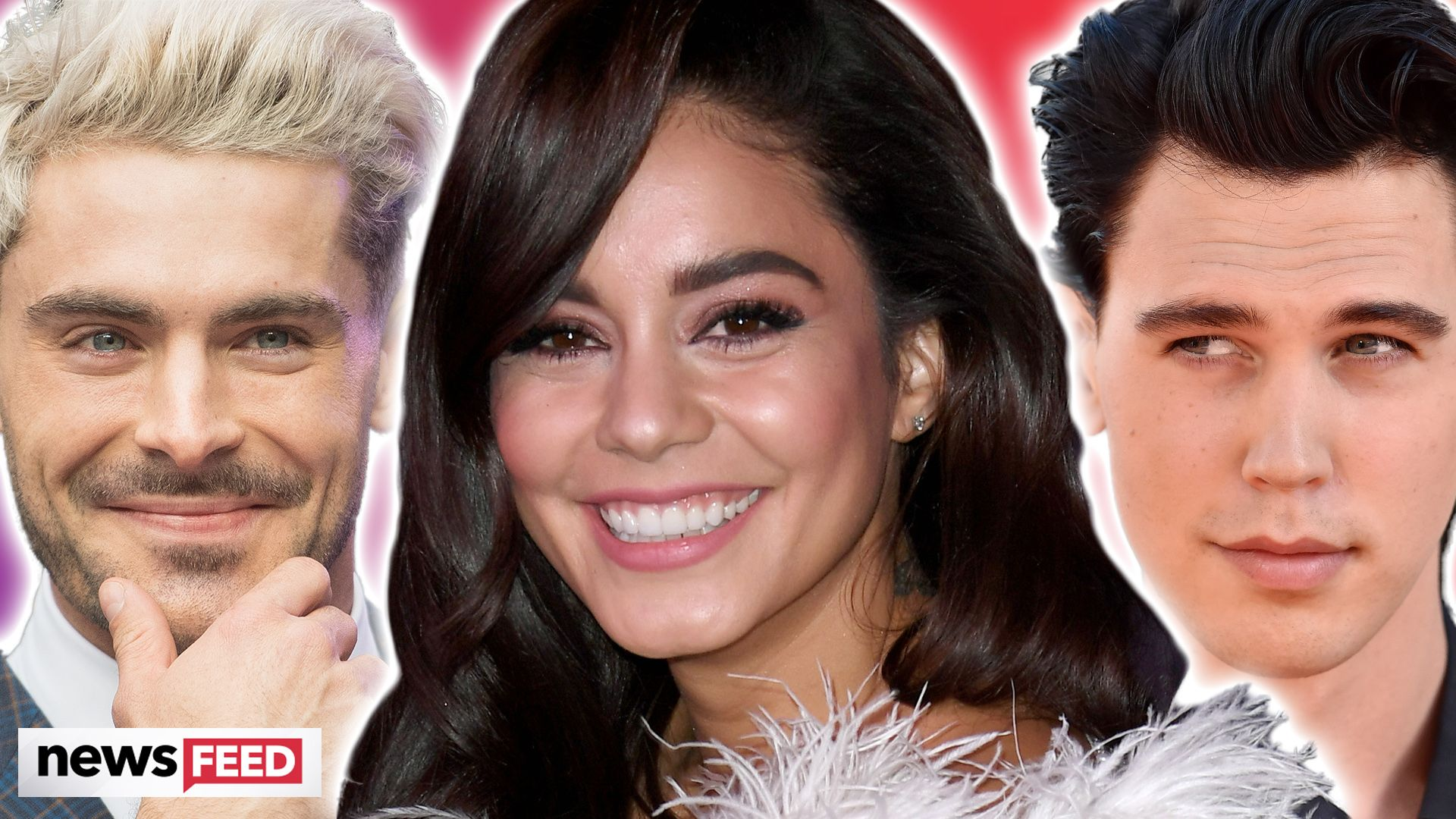 Vanessa Hudgens Just Showed Off A New Tattoo In A Bunch Of 'Thirsty Thursday' Instagrams