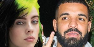 Billie Eilish y Drake son pareja