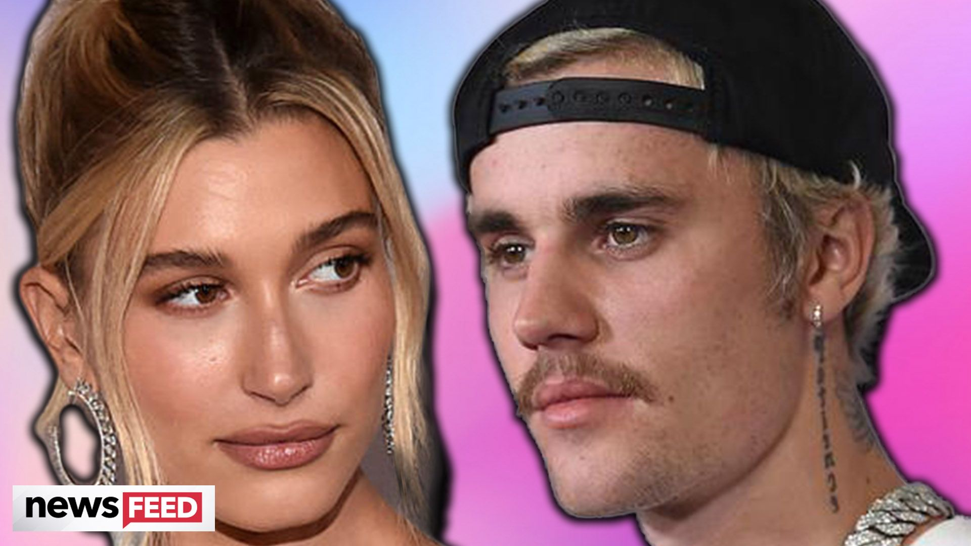 Hailey Baldwin Hits Back At Plastic Surgery Accusations After Seeing A Photoshopped Pic Of Herself On Instagra