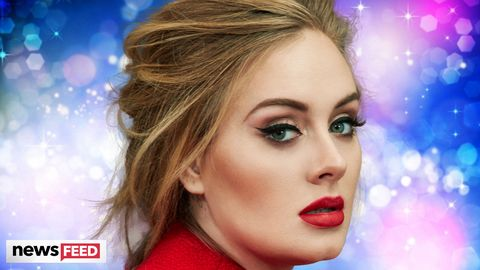 Adele Accused Of Cultural Appropriation In Latest Instagram Photo
