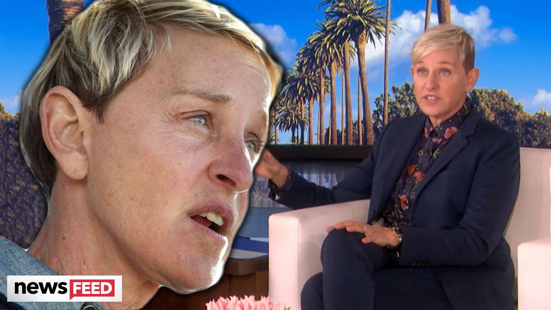 Why 'The Ellen DeGeneres Show' Is Officially Ending After 19 Seasons