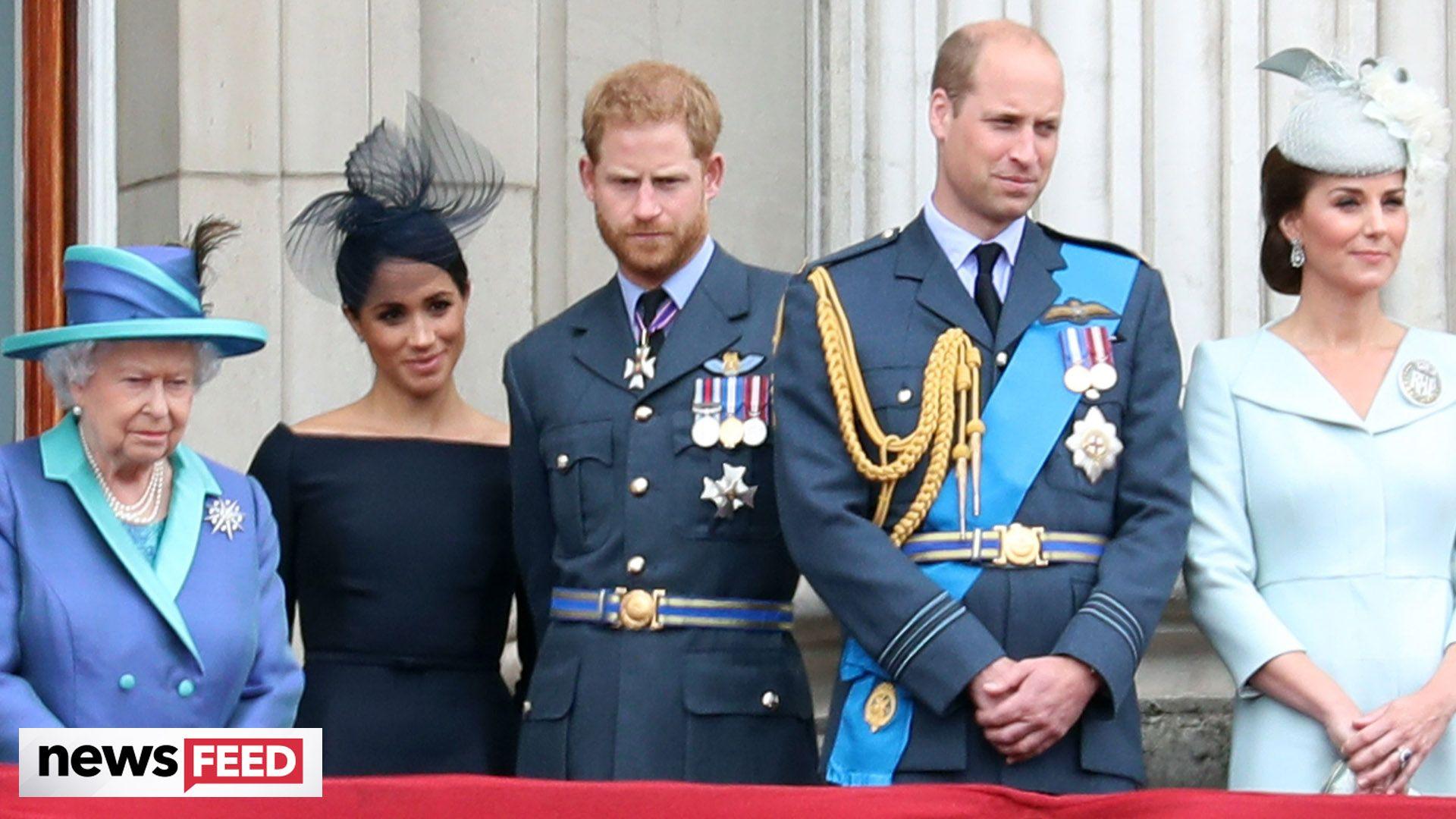 "A ""Friend"" Claims Prince Harry's Worried That He Has a ""Limited Shelf-Life"""