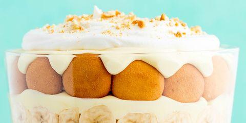 Food, Cuisine, Dish, Dessert, Baked goods, Snack, Ingredient, Marshmallow creme,