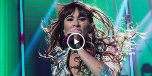Aitana Ocaña, cantante, Operacion Triunfo, Lo Malo, Ana Guerra, Miguel Bernardeau, Premios Grammy 2019