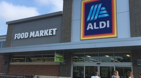 Here S Why You Should Always Shop At Aldi On Wednesdays