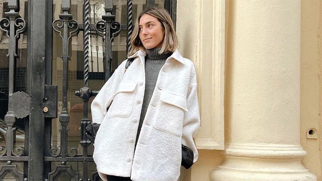 5 looks para superar la cuesta de enero con Anna Ferrer Padilla