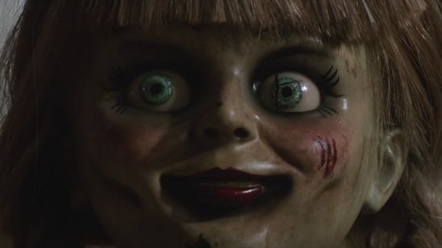Annabelle Comes Home trailer, release date, cast, plot