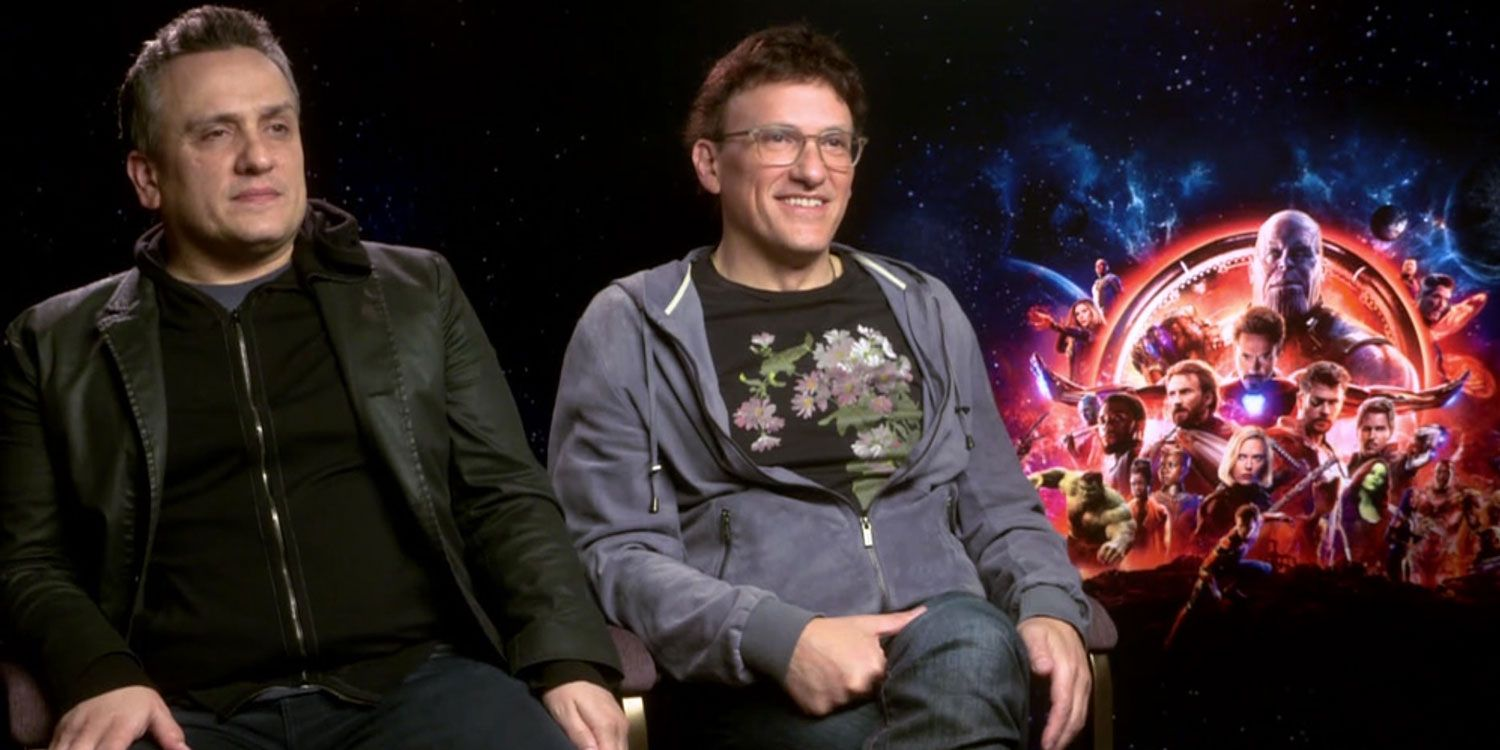 Joe and Anthony Russo interviewed for Avengers: Infinity War