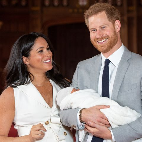 meghan markle prince harry and archie meghan markle prince harry and archie