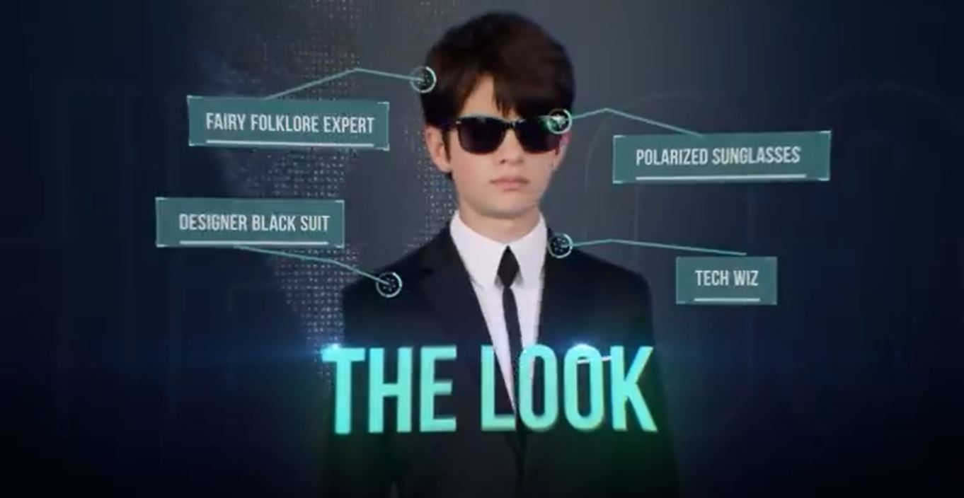 """""""Artemis Fowl"""", is accused of heavily diluting the original plot of the movie with an attempt of misguiding the main character."""