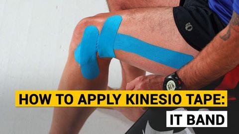 Benzile kinesiologice: ce sunt si ce beneficii au
