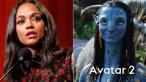 Avatar 2 Release Date Cast Plot And More