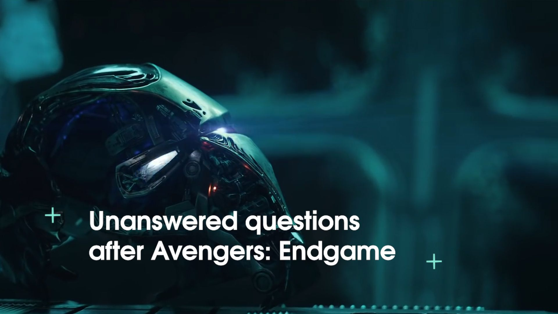 Did you spot this heartbreaking detail in Avengers: Endgame?