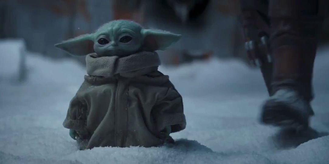 The Mandalorian viewers give verdict on whether Baby Yoda will turn to the Dark Side