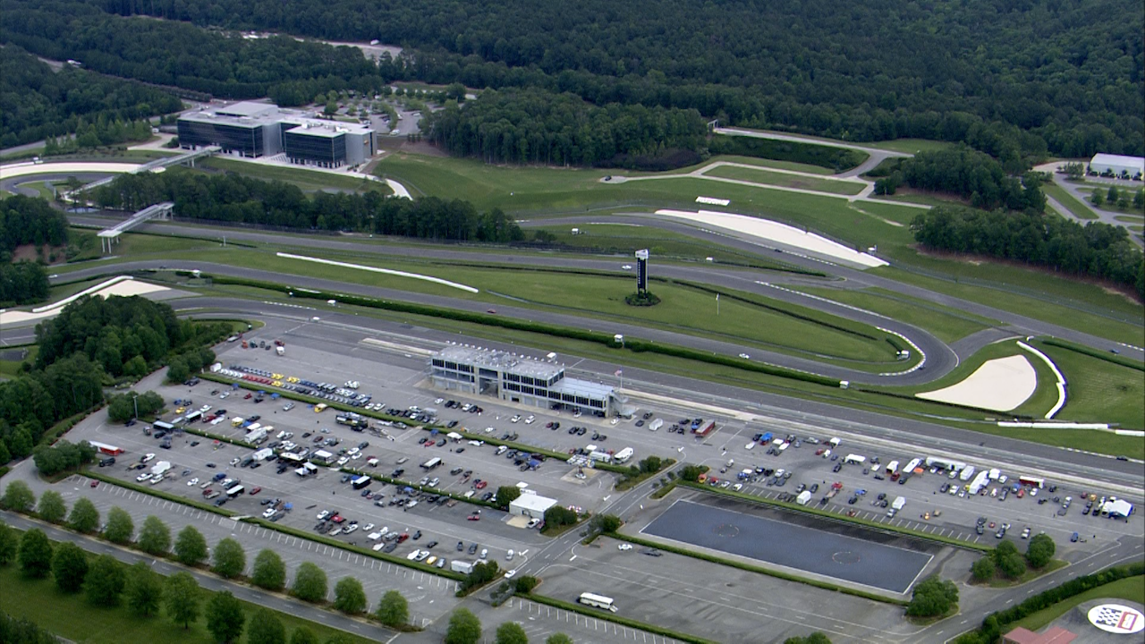 Barber Motorsports Park >> Chopper Video Of Barber Motorsports Park