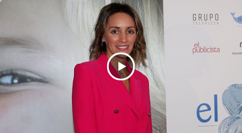 Beatriz Tajuelo habla de la nueva paternidad de su ex, Albert Rivera