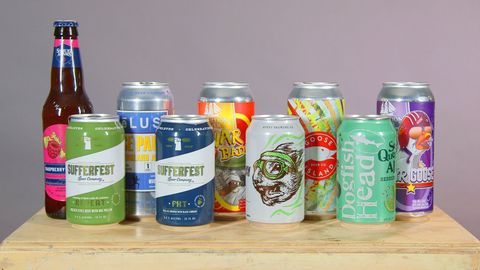 Beer After Running- 7 Beers That Will Legitimately Help You