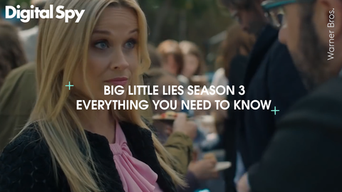Big Little Lies Season 3 Cast Air Date Episodes And More