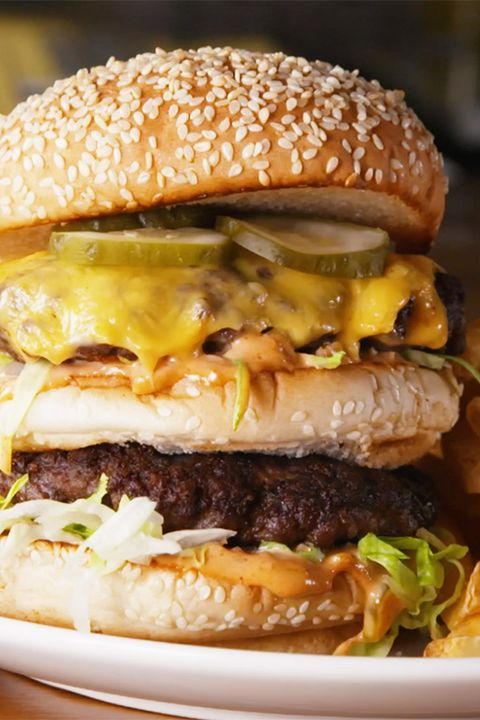 best burger recipes