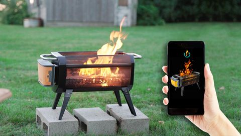 Best Portable Fire Pits 2021 Outdoor Fire Pit Reviews