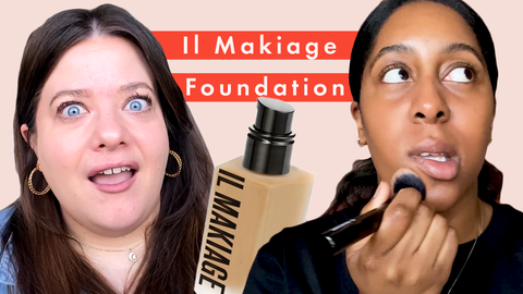 We Review The Il Makiage Foundation