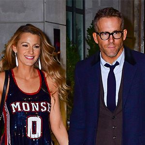 "Ryan Reynolds Shares the ""Greatest Present"" Blake Lively Ever Gave Him"