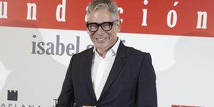 Boris Izaguirre, escritor, presentador, MasterChef celebrity, adopción, matrimonio gay, Ruben y Boris