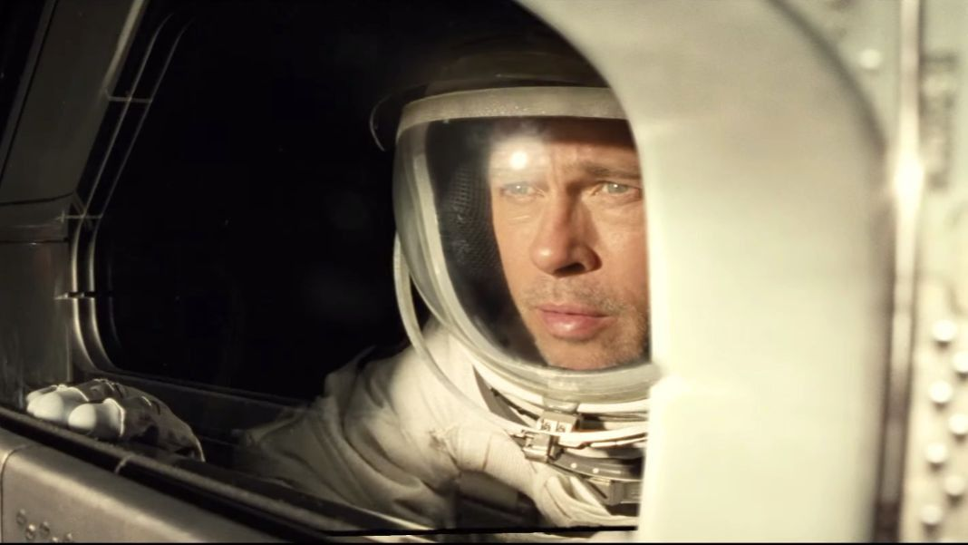 """Ad Astra director wasn't """"concerned"""" about the delays to Brad Pitt sci-fi"""