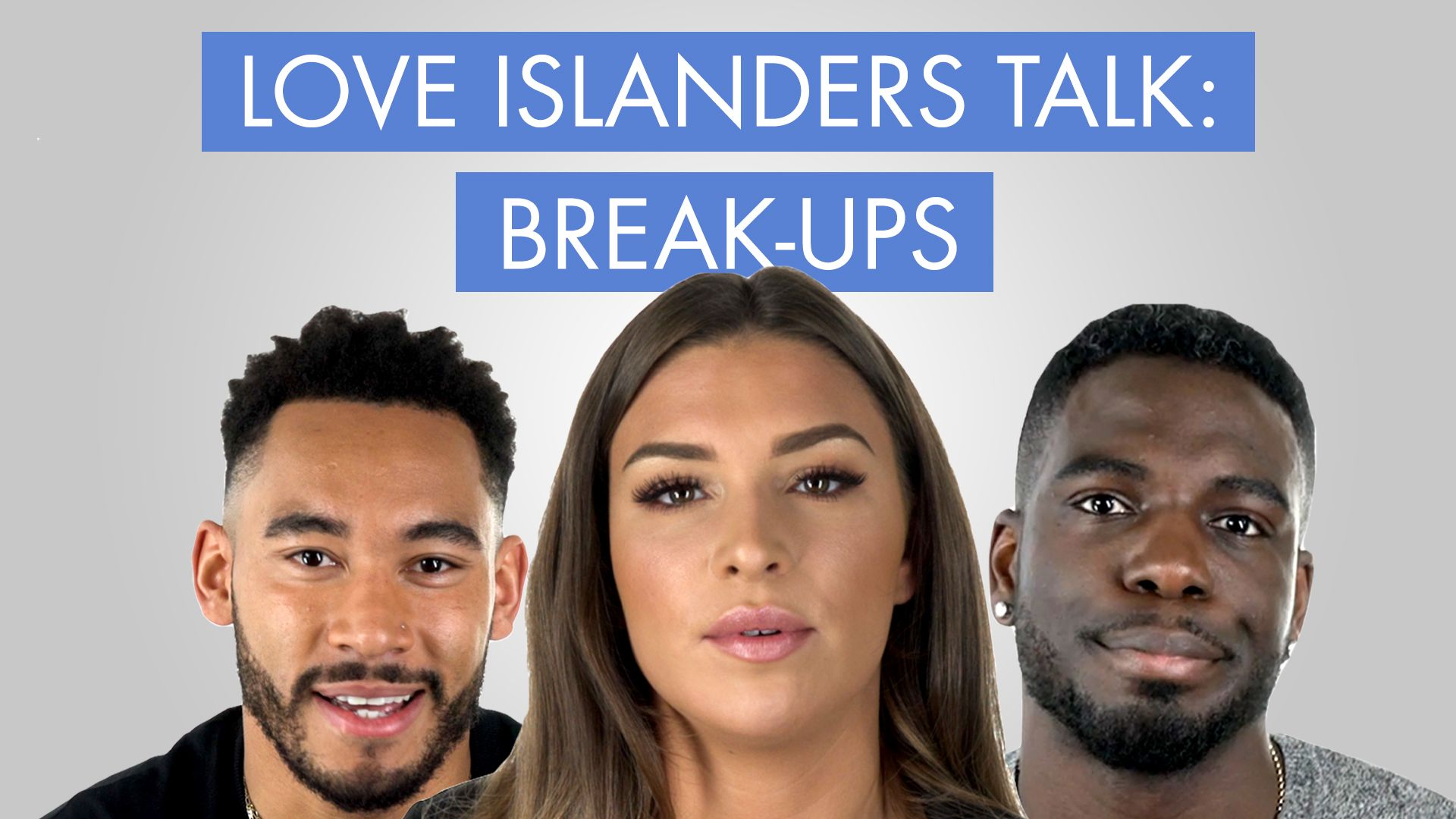 Love Island's Anna Vakili says she's not getting back with Sherif Lanre