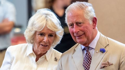 3bacd1d494152 Why Prince Charles Didn t Marry Camilla Parker Bowles in the First Place