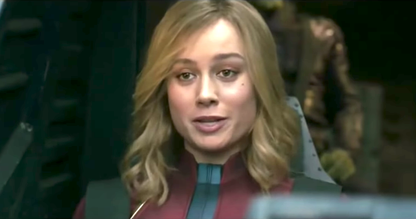 Is Captain Marvel 2 going to happen?