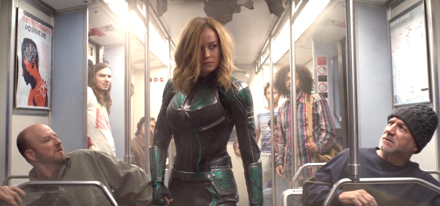 """avengers: endgame director promises diversity will be marvel's """"gold"""