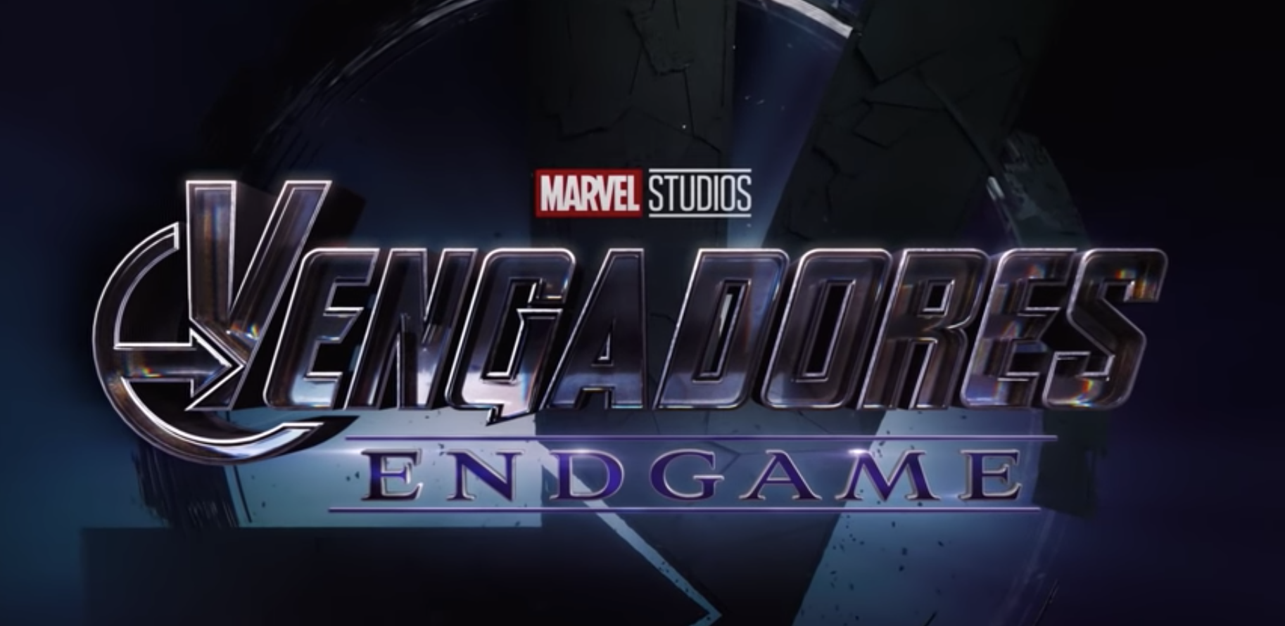 Vengadores Endgame