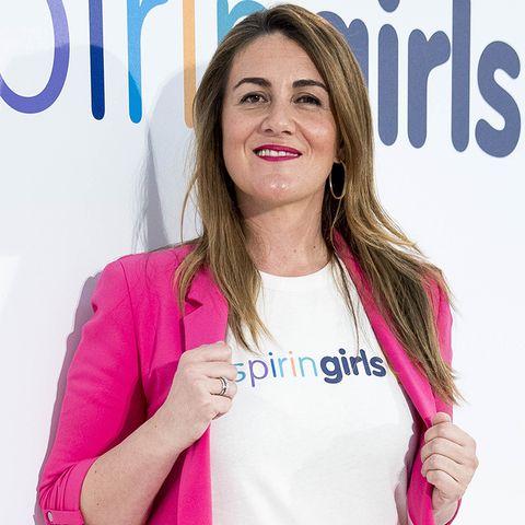 Carlota Corredera, presentadora, Jorge Javier Vázquez, presentar supervivientes, girls everywhere, Evax, Sálvame