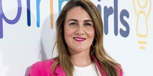 Carlota Corredera, nuevo proyecto