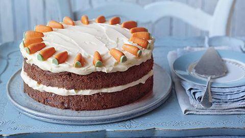 Strange Carrot Cake Recipe Funny Birthday Cards Online Inifodamsfinfo