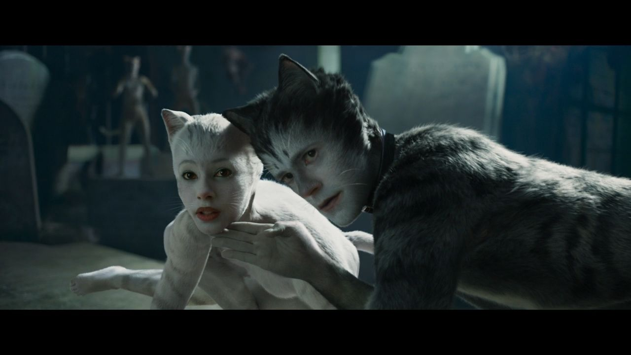 The Cats Trailer Is Actually Good. Here's Why.